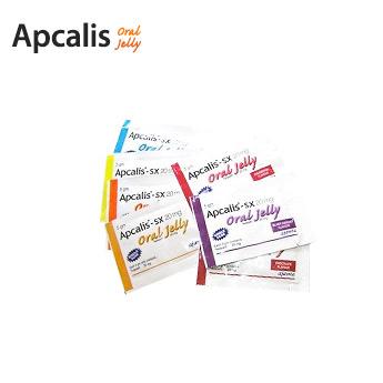 apcalis oral jelly bestellen