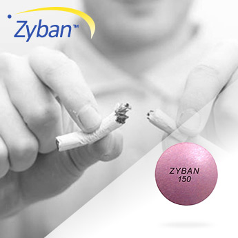 Zyban Bupropion